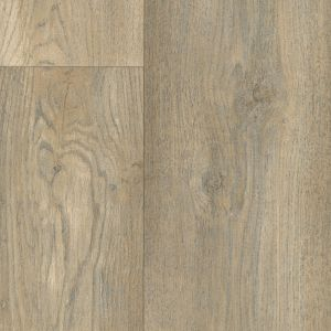 Sample - 0240 Wood Effect Anti Slip Vinyl Flooring
