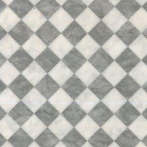 097L Tile Effect Non Slip Vinyl Flooring