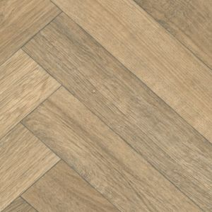Sample VCFT1115 Wood Effect Anti Slip Vinyl flooring