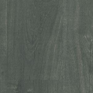 Sample VCFT1118 Wood Effect Anti Slip Dark Vinyl flooring