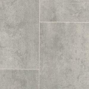 Sample VCFT1122 Tile Effect Anti Slip Vinyl flooring