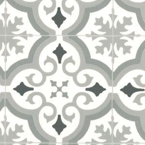 Sample VCFT1126 Designer Effect Anti Slip Vinyl flooring