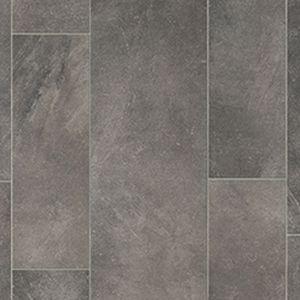 MAPL1518 Tile Effect Anti Slip Vinyl Flooring