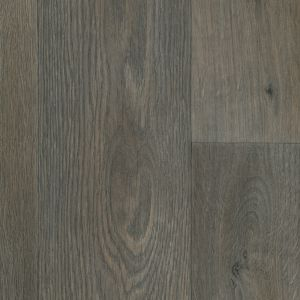 Sample-4106 Anti Slip Wooden Plank Vinyl Flooring Rolls
