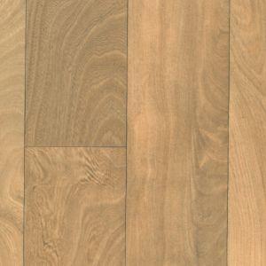 Sample - 4410A Anti Slip Wood Effect Lino Flooring