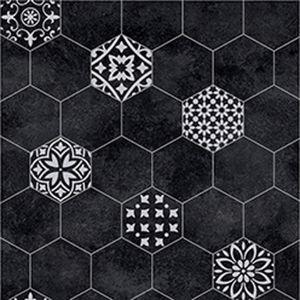 4503 Non Slip Designer and Tile Effect Vinyl Flooring