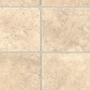 5110 Non Slip Tiles Effect Lino Flooring