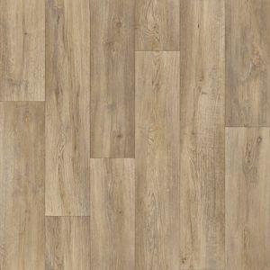 Sample-5517 Non Slip Wood Effect Vinyl Flooring