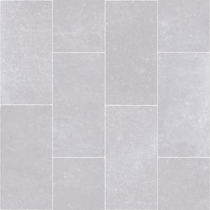 Sample of 5521 Stone Effect Anti Slip Vinyl Flooring