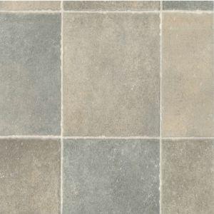 592 Presto Fusion Pompei Stone Effect Anti Slip Vinyl Flooring
