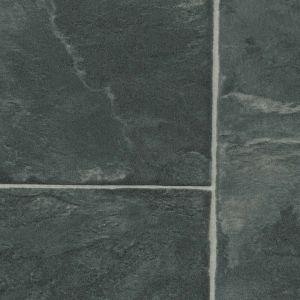 599 Presto Rocky Stone Effect Anti Slip Vinyl Flooring
