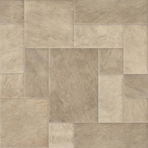 619M Stone Effect Anti Slip Vinyl Flooring