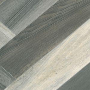Sample-961M Non Slip Wood Effect Vinyl Flooring