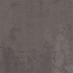Sample of Polyflor Dark Grey Concrete 9857 Commercial Plain Effect Vinyl Flooring