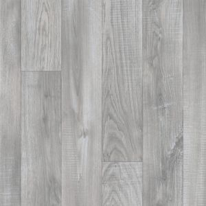 4m (Width) X 6m (Length) STHR93A Alba Wood Effect antislip R10 Vinyl Flooring