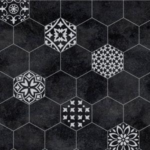 FFST999EA Anti Slip Designer Effect Vinyl Flooring