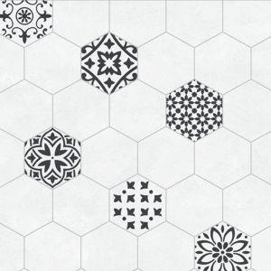 FFST090LA Anti Slip Designer Effect Vinyl Flooring