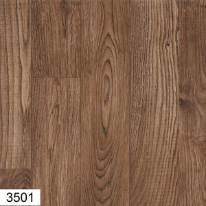 3501 Slip Resistant Wood Effect Vinyl flooring
