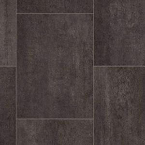 579D Tile Effect Anti Slip Vinyl Flooring