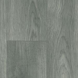 Ferny Hole Anti Slip Wooden Plank Vinyl Flooring
