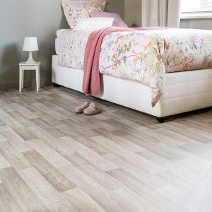 504 Anti Slip Wooden Vinyl Flooring