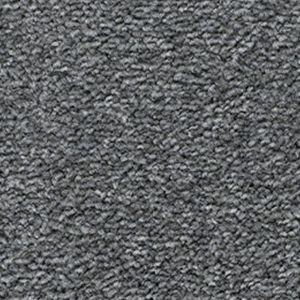 City Twist Supreme 18 Platinum Grey Carpet