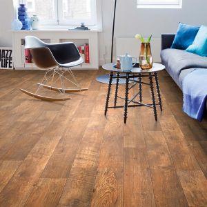 0566 Wood Effect Anti Slip Vinyl Flooring