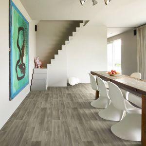 973M Anti Slip Wood Effect Blacktex Vinyl Flooring