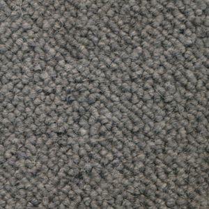 Cottage Berber 02 Gunmetal Grey Carpet