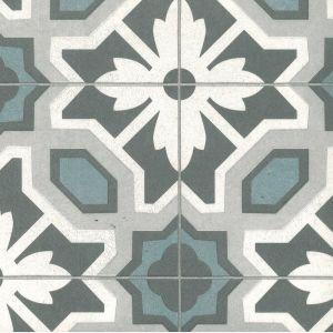 Eleanor 596 Designer Effect Anti Slip Vinyl Flooring