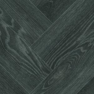 Alumchine Wooden Effect Non Slip Vinyl Flooring