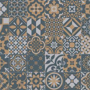 Goddess Designer Effect Anti Slip Vinyl Flooring