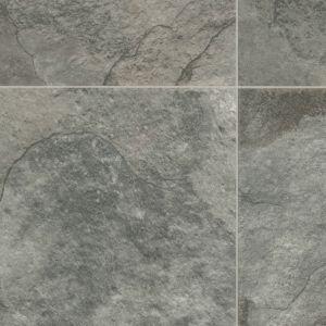 Sample of 196M Stone Effect Non Slip Vinyl Flooring