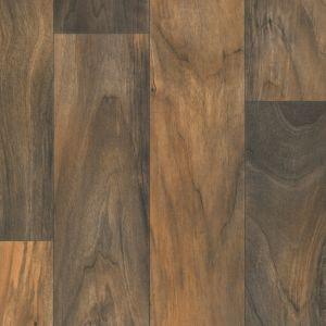 Sample-2303 Wood Effect Anti Slip Vinyl Flooring