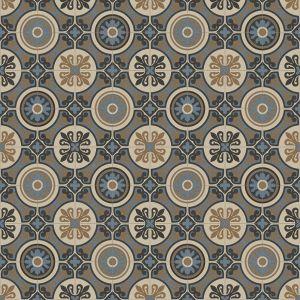 Sample- Lifestyle Baroque Lisbon 761M  Vinyl Flooring