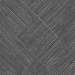 990D Tile Effect Anti Slip Vinyl Flooring