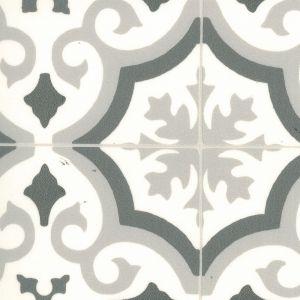 MAPL1516 Tile Effect Anti Slip Vinyl Flooring