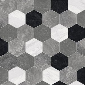 ASRM909M Anti Slip Stone Effect Vinyl Flooring