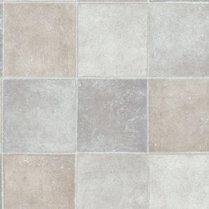 Sample - 592 D Non Slip Stone Effect Vinyl Flooring Rolls