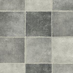 597 D Anti Slip Stone Effect Vinyl Flooring