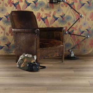 161M Wood Effect Anti Slip Vinyl Flooring