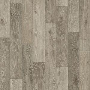 Richmond Heights Textile Backing Anti Slip Wood Effect Vinyl Flooring