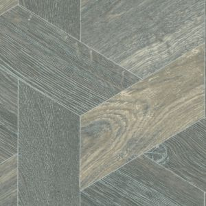 109M Wooden Effect Anti Slip Vinyl Flooring