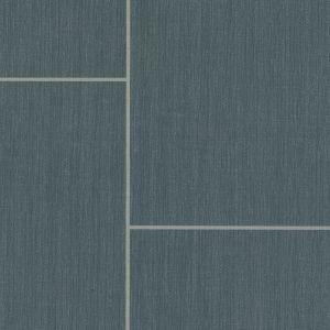 776D Tile Effect Non Slip Vinyl Flooring