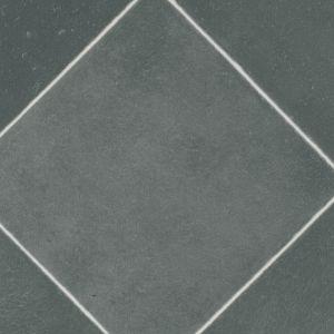 990D Tile Effect Non Slip Vinyl Flooring