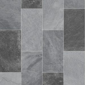 ASRM989D Anti Slip Stone Effect Vinyl Flooring