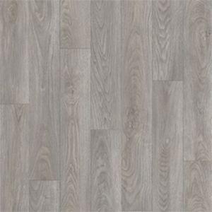 Shore Oak Wood Effect Non Slip Vinyl Flooring