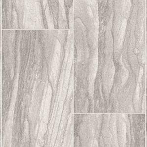 Stromboli 0532 Anti Slip Tile Effect Vinyl Flooring