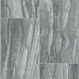 Stromboli 0596 Tile Effect Anti Slip Vinyl Flooring