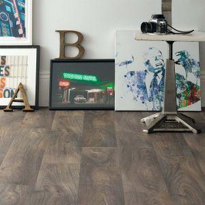 0598 Wood Effect Anti Slip Vinyl Flooring